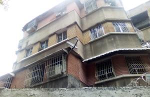Apartamento En Ventaen Caracas, San Bernardino, Venezuela, VE RAH: 18-12623