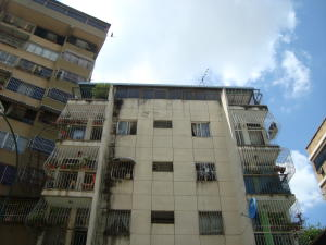 Apartamento En Ventaen Caracas, Parroquia San Jose, Venezuela, VE RAH: 18-12632