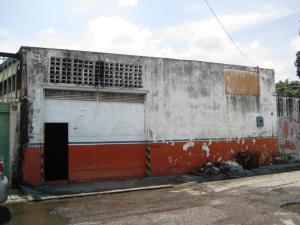 Galpon - Deposito En Ventaen Maracay, El Limon, Venezuela, VE RAH: 18-12640