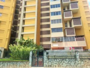 Apartamento En Ventaen Caracas, San Luis, Venezuela, VE RAH: 18-12710