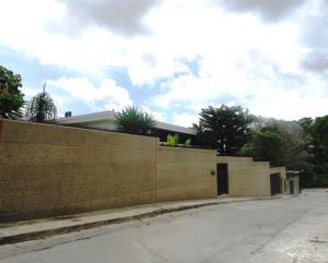 Casa En Ventaen Caracas, Prados Del Este, Venezuela, VE RAH: 18-12722
