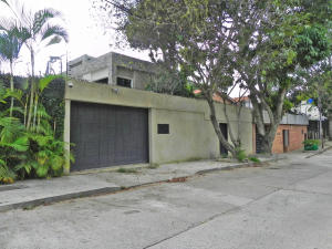 Casa En Ventaen Caracas, Los Palos Grandes, Venezuela, VE RAH: 18-12726