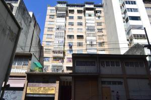 Apartamento En Ventaen Caracas, Parroquia La Candelaria, Venezuela, VE RAH: 18-12883