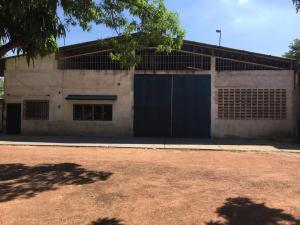 Galpon - Deposito En Alquileren Maracaibo, Pomona, Venezuela, VE RAH: 18-13232