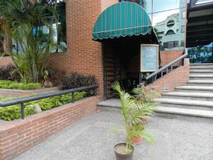 Oficina En Ventaen Caracas, El Rosal, Venezuela, VE RAH: 18-12921
