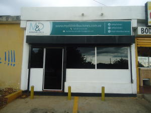 Local Comercial En Ventaen Maracaibo, Los Modines, Venezuela, VE RAH: 18-12945
