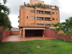 Apartamento En Ventaen Caracas, Lomas De La Trinidad, Venezuela, VE RAH: 18-12965