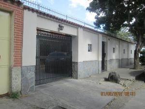 Casa En Ventaen Caracas, Santa Monica, Venezuela, VE RAH: 18-12973