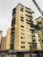 Apartamento En Ventaen Caracas, San Bernardino, Venezuela, VE RAH: 18-13124