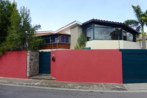 Casa En Ventaen Caracas, Santa Marta, Venezuela, VE RAH: 18-13047