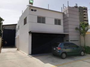 Galpon - Deposito En Alquileren Maracaibo, Tierra Negra, Venezuela, VE RAH: 18-13070