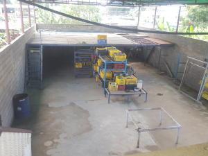 Galpon - Deposito En Alquileren Ciudad Ojeda, Tia Juana, Venezuela, VE RAH: 18-13099