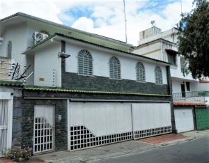 Casa En Ventaen Caracas, El Llanito, Venezuela, VE RAH: 18-13193