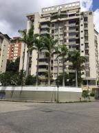 Apartamento En Ventaen Caracas, Los Chaguaramos, Venezuela, VE RAH: 18-12540