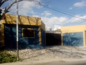 Galpon - Deposito En Ventaen Lagunillas, Lagunillas, Venezuela, VE RAH: 18-13265