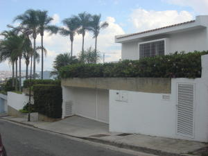 Casa En Ventaen Caracas, Lomas Del Mirador, Venezuela, VE RAH: 18-13284