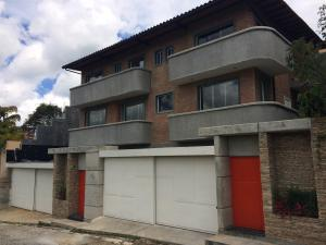 Casa En Ventaen Caracas, El Hatillo, Venezuela, VE RAH: 18-12909
