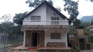 Casa En Ventaen Escuque, El Alto De Escuque, Venezuela, VE RAH: 18-13344
