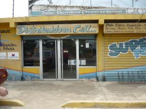 Local Comercial En Ventaen Ciudad Ojeda, Tia Juana, Venezuela, VE RAH: 18-13352