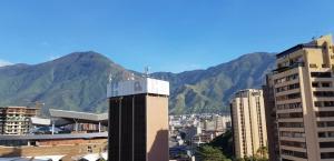 Apartamento En Ventaen Caracas, La California Norte, Venezuela, VE RAH: 18-13370