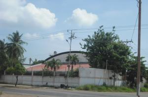 Industrial En Alquileren Maracaibo, Zona Industrial Sur, Venezuela, VE RAH: 18-13517