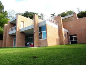 Casa En Ventaen Caracas, Alto Hatillo, Venezuela, VE RAH: 15-12727
