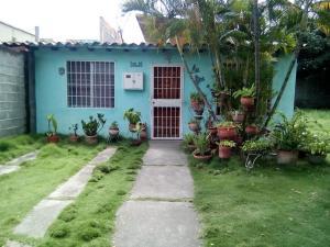 Casa En Ventaen Cabudare, El Paraiso, Venezuela, VE RAH: 18-13491
