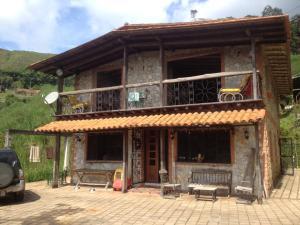 Casa En Ventaen San Antonio De Los Altos, San Diego De Los Altos, Venezuela, VE RAH: 18-13625