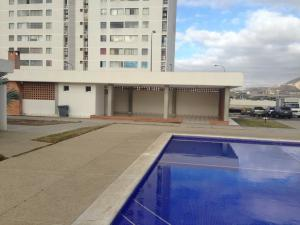 Apartamento En Ventaen Barquisimeto, Parroquia Union, Venezuela, VE RAH: 18-13614
