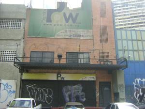 Edificio En Ventaen Caracas, Bello Monte, Venezuela, VE RAH: 18-13640
