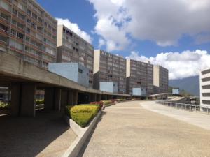 Apartamento En Ventaen Caracas, El Encantado, Venezuela, VE RAH: 18-13781