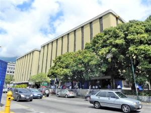 Oficina En Ventaen Caracas, Los Ruices, Venezuela, VE RAH: 18-13786