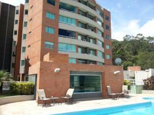 Apartamento En Ventaen Caracas, Lomas Del Sol, Venezuela, VE RAH: 18-13801
