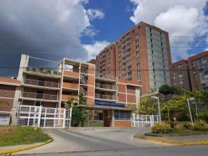 Apartamento En Ventaen Caracas, El Encantado, Venezuela, VE RAH: 18-13829