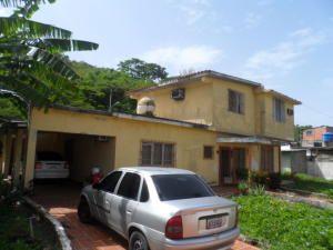 Casa En Ventaen Maracay, El Limon, Venezuela, VE RAH: 18-14126