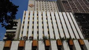 Oficina En Ventaen Caracas, Parque Carabobo, Venezuela, VE RAH: 18-14063