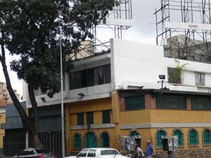 Edificio En Ventaen Caracas, Bello Monte, Venezuela, VE RAH: 18-14101