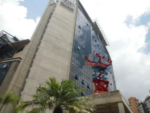Oficina En Alquileren Caracas, Macaracuay, Venezuela, VE RAH: 18-14146