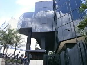 Oficina En Ventaen Caracas, Los Ruices, Venezuela, VE RAH: 18-14171