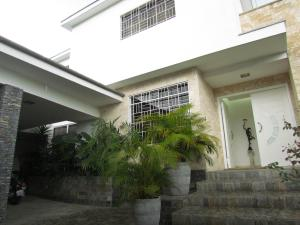 Casa En Ventaen Caracas, Prados Del Este, Venezuela, VE RAH: 18-14217