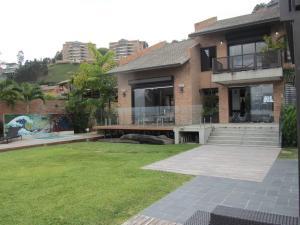 Casa En Ventaen Caracas, Alto Hatillo, Venezuela, VE RAH: 18-14242