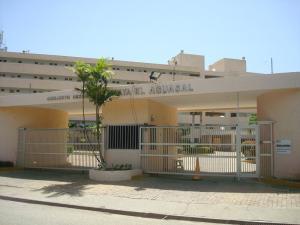 Apartamento En Ventaen Higuerote, Agua Sal, Venezuela, VE RAH: 18-14255