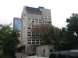 Oficina En Ventaen Caracas, Las Mercedes, Venezuela, VE RAH: 18-14286