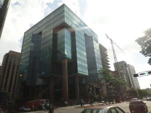 Oficina En Alquileren Caracas, El Rosal, Venezuela, VE RAH: 18-14304