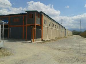 Galpon - Deposito En Ventaen Quibor, Municipio Jimenez, Venezuela, VE RAH: 18-14317
