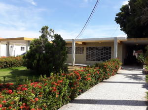 Casa En Alquileren Ciudad Ojeda, Calle Merida, Venezuela, VE RAH: 18-14354