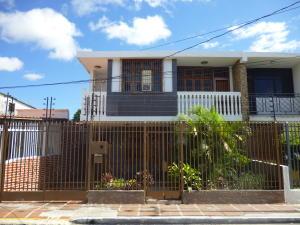 Casa En Ventaen Barquisimeto, Parroquia Catedral, Venezuela, VE RAH: 18-14329