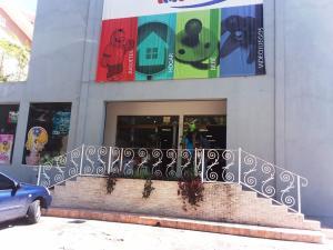 Local Comercial En Ventaen Caracas, Las Mercedes, Venezuela, VE RAH: 18-14946