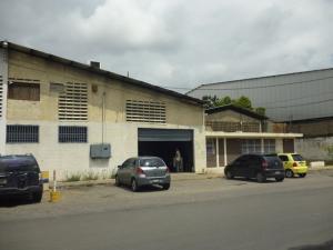 Galpon - Deposito En Ventaen Barquisimeto, Parroquia Concepcion, Venezuela, VE RAH: 18-14358
