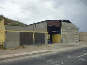 Galpon - Deposito En Ventaen Barquisimeto, Parroquia Juan De Villegas, Venezuela, VE RAH: 18-14360
